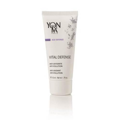 Yon-Ka antioxidierende Creme Vital Defense