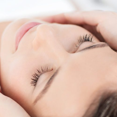 Youthful Booster Facial