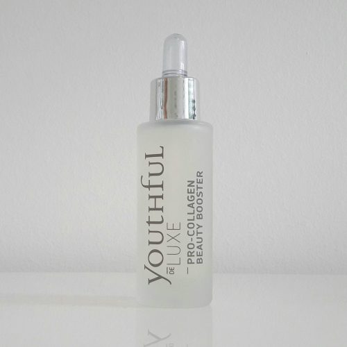 Youthful Cosmetics De Luxe Pro-Collagen Beauty Booster